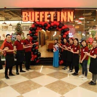 Buffet inn của buffetinn1972 tại B2 - R2 - 10 - 11 TTTM Royal City, Quận Thanh Xuân, Hà Nội - 2898861