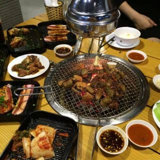 Buffet nướng của huyen.dao.soy tại 47 Nguyên Hồng, Quận Đống Đa, Hà Nội - 5876496
