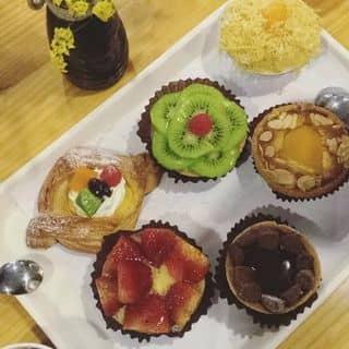 Các kiểu bánh k nhớ tên rồi của jinithao tại 39 Lý Thường Kiệt, Quận Hoàn Kiếm, Hà Nội - 1517031