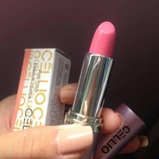 cellio pure color essence lipstick no19 của duyendangvietnam22 tại Hà Nội - 2569197