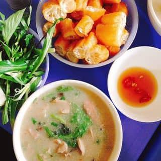 Cháo lòng gia truyền của khanh.sapphire tại Số 4 Đào Duy Từ, Quận Hoàn Kiếm, Hà Nội - 2680159