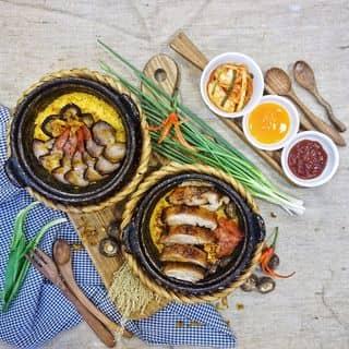 Cơm niêu singapore của kunbeo95 tại Số 54 Hoàng Ngọc Phách, Quận Đống Đa, Hà Nội - 4244008