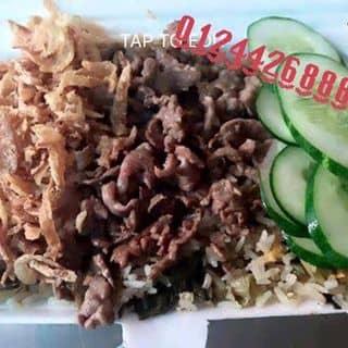 Cơm rang dưa bò của cutys2haxu1101 tại 35 Ngõ 77 Bùi Xương Trạch, Quận Thanh Xuân, Hà Nội - 2097248