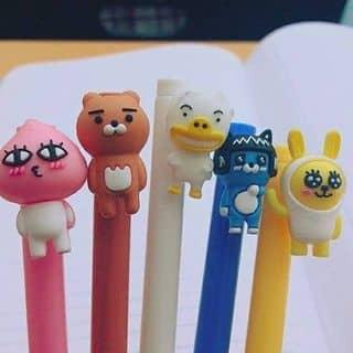 Combo 10 bút Kakao Friends của thanhdong1990 tại Ngõ 814 Số 810 Đường Láng - Đống Đa - Hà Nội, Quận Hai Bà Trưng, Hà Nội - 2900558