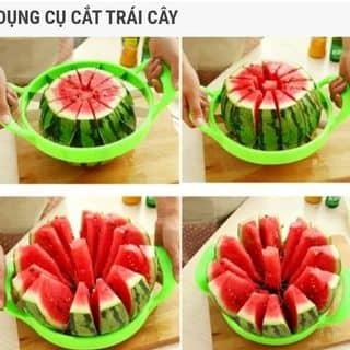 Dao bổ dưa & trái cây xắt miếng của trannhanly tại Hà Nội - 2693939