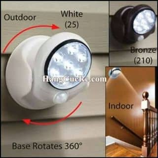 Đèn cảm ứng của dohuyen78 tại Phúc La, Quận Hà Đông, Hà Nội - 2671044
