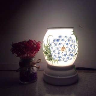 Đèn xông tinh dầu của tu.blue.16 tại 515 Phạm Văn Đồng, Cổ Nhuế 1, Quận Bắc Từ Liêm, Hà Nội - 2086125