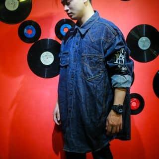 Denim jacket của hanoivintage tại 57 Ngõ Núi Trúc, Kim Mã, Quận Ba Đình, Hà Nội - 2920396