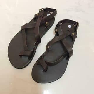 Dép leather của hoangduongnino tại Hà Nội - 3164974