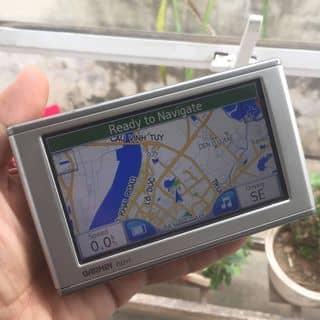 Định vị bản đồ GPS vệ tinh GARMIN NUVI660 của hangsmile91 tại Hà Nội - 3031674