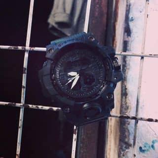 Đồng hồ Casio G-Shock GWG-1000 của mr.joker525 tại 253 Ngõ Văn Chương, Khâm Thiên, Quận Đống Đa, Hà Nội - 2088983