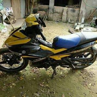 Exciter 150cc  của funzone tại Shop online, Quận Cầu Giấy, Hà Nội - 3052793