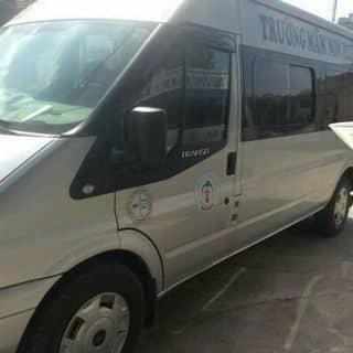 Ford Transit 2013 của phithienvu2 tại Hà Nội - 2653733