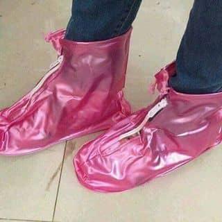 Giày đi mưa  của tranngoc471 tại Hà Nội - 2903340