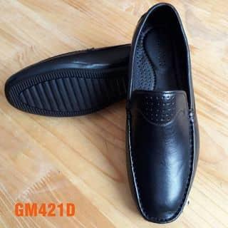 Giày lười nam da bò g410d của nguyentuanruby tại Hà Nội - 3155568