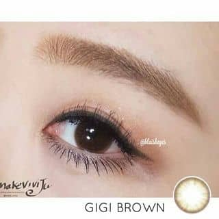 Gigi brown của doanminhhien tại Hà Nội - 3057902