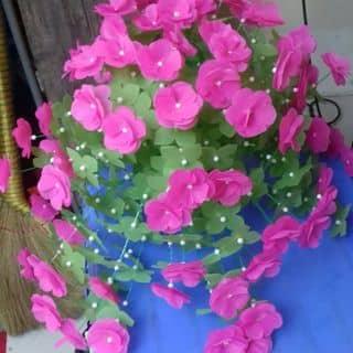 Hoa giấy handmade của sachmot2 tại Hà Nội - 2088221