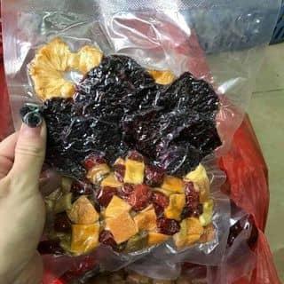 hoa quả sấy dẻo Thái Lan-mix của zuabeo tại Hà Nội - 2675063