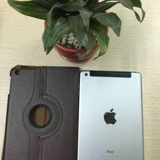 ====>>> Ipad air 2 16gb màu gold bản QT B/A của trang633 tại Hà Nội - 2976700