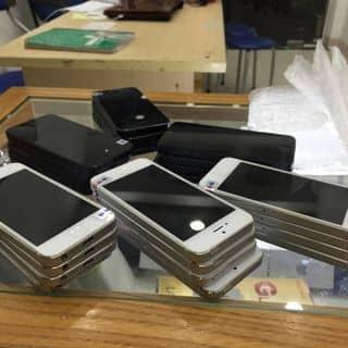 Iphone 5s 32gb lock nhật của bluesky785 tại Hà Nội - 2863576