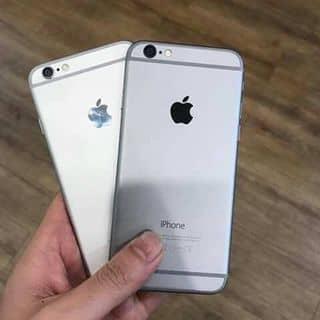 Iphone 6plus của tinhthanh17 tại 35 Đoàn Thị Điểm, Quốc Tử Giám, Quận Đống Đa, Hà Nội - 3190730