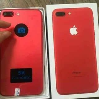 Iphone 7 plus của chauhoang47 tại Hà Nội - 3185217