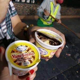 Kem hộp vanilla-chocolate của sun2flower tại 6 Lý Thái Tổ, Quận Hoàn Kiếm, Hà Nội - 3177215