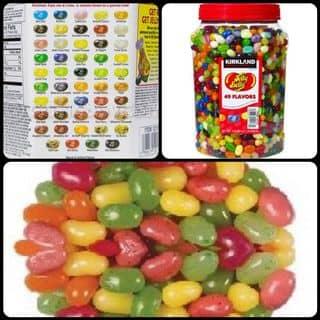 Kẹo Vitamin Jelly Belly, kẹo bổ sung vi lượng cho mọi lứa tuổi của ngochabaotran1 tại Hà Nội - 2094235