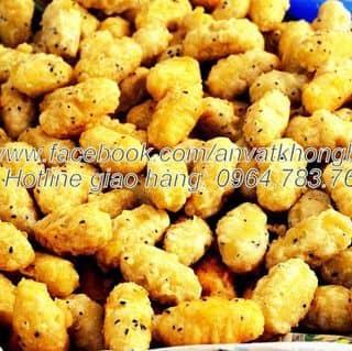 Khoai lang kén lắc phomai của tieukhoaitaysung tại 0964.783.761, 35 Thái Thịnh, Ngã Tư Sở, Quận Đống Đa, Hà Nội - 3214160