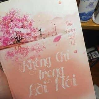 Không chỉ trong lời nói -Tình Không Lam Hề của kookbong tại Hà Nội - 2674519