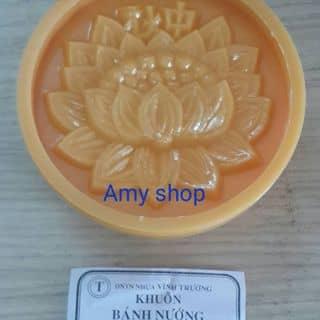 Khuôn làm bánh trung thu của phanlan203 tại Hà Nội - 3047681
