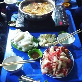 Lẩu bò chua, nướng của llanhg tại 377 Trần Khát Chân, Quận Hai Bà Trưng, Hà Nội - 219358