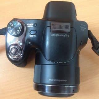 Máy ảnh Sony cyber H400 của karateguitar tại Hà Nội - 2957448
