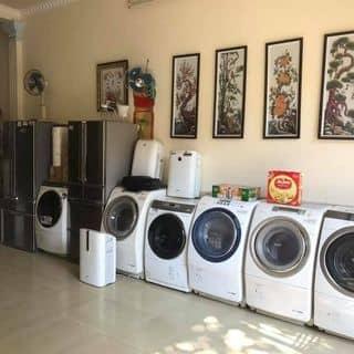 Máy giặt nội địa Nhật của danghieu0201 tại Hà Nội - 2520618