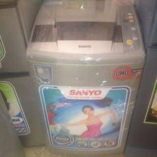 máy giặt sanyo 8kg còn rất mới 92% của 12577 tại SÔ 44 ngõ 718 đường láng,đống đa ,hà nội, Quận Đống Đa, Hà Nội - 3148091