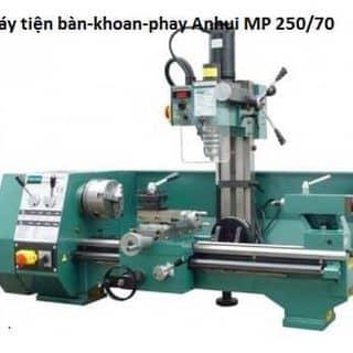 Máy tiện bàn-khoan- phay Anhui 250/70 của nguyenhien1075 tại Hà Nội - 2680481