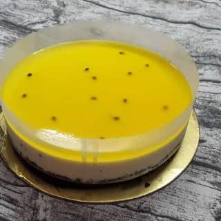Mousse chanh leo + mousse trà xanh của soigia.kyu tại Hà Nội - 2898117