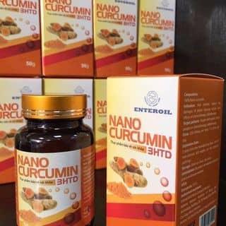 Nano Curcumin 50g của lamdep_tunhien_tstore tại Hà Nội - 2900299