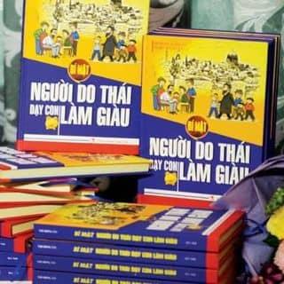 Người do thái dạy con làm giàu của tiendaibui tại Km 10 Nguyễn Trãi, Quận Thanh Xuân, Hà Nội - 2683603