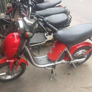 Nijia đỏ phanh cơ của gw645 tại 41 Khương Đình, Quận Thanh Xuân, Hà Nội - 3064030