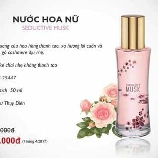 Nụ hoa SEDUCTIVE MUSK của mynpham95 tại Hà Nội - 2906556