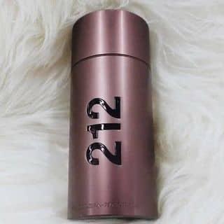 nước hoa 212 của ngoctrancuong tại Hà Nội - 2982646
