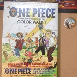 One piece color walk 1  của hoangoanh21 tại 147 Đường Chiến Thắng, Văn Quán, Quận Hà Đông, Hà Nội - 658622