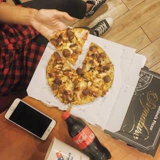 Pime Beef Pizza của giangnhaam tại 8 Tô Hiến Thành, Bùi Thị Xuân, Quận Hai Bà Trưng, Hà Nội - 2080319