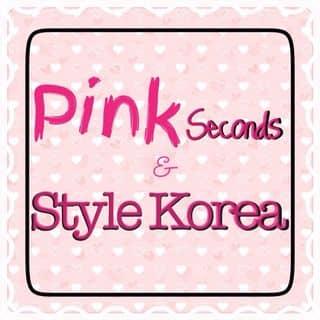 Pink seconds - style korea của bigibeliponlip tại Hà Nội - 934732