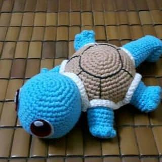 Pokemon handmade len sợi của bbao8412 tại Hà Nội - 1688998