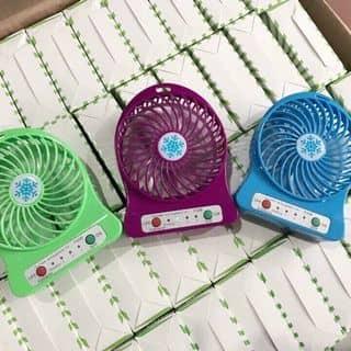 Quạt mini tích điện của nhocsumi tại Hà Nội - 3173326