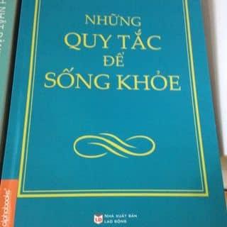Quy tắc để sống khỏe  của duythao10 tại Hà Nội - 1585109