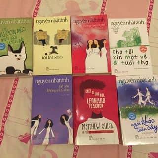 Sách Nguyễn Nhật Ánh của bhantwist.02 tại Hà Nội - 2097441