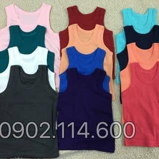 [sale] áo ba lỗ của thobeo71114 tại Hà Nội - 3200007